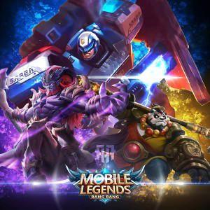 Fachrifhr S Profile Picture Mobile Legend Wallpaper Mobile Legends Game Wallpaper Iphone
