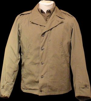 M1941 Jacket - Eisenhower jacket - Wikipedia, the free encyclopedia