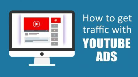 Youtube Advertising How To Get Targeted Traffic With Video Ads Sponsored In 2020 Youtube Advertising Video Ads Social Media Marketing Quotes