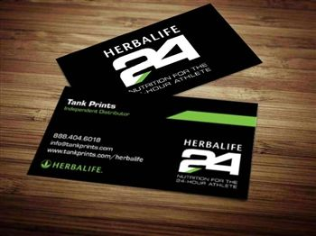 25 Herbalife Business Cards Free Shipping 7000 Reviews Herbalife Business Cards Herbalife Herbalife 24