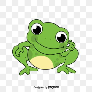 Funny Little Green Frog Frog Clipart Cartoon Cartoon Cute Png Transparent Clipart Image And Psd File For Free Download Cartoon Clip Art Cartoons Png Green Frog