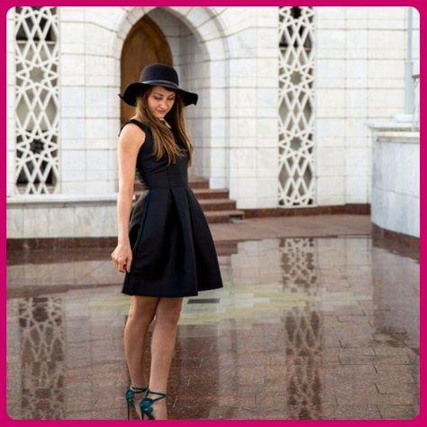 Victoria S Secret Fashion Designer Salary Fashion Design Student In 2020 Little Black Dress Dresses Fashion Design For Kids