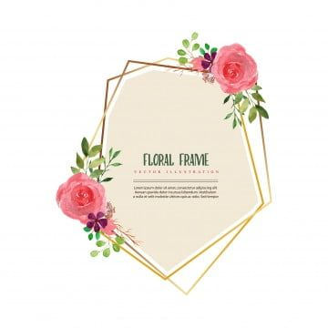 golden frame png images vector and psd files free download on pngtree in 2020 rose frame frame wreath frame pinterest