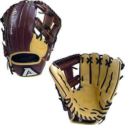 Akadema Afl 11 Funnel Series 11 5 Inch Infield Baseball Glove In 2020 Baseball Glove Baseball Glove Size Youth Baseball Gloves