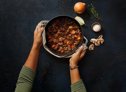 Campfire Beef Stew Recipe Beef Stew Stew Publix Recipes