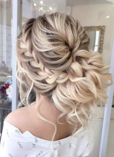45 Ideas For Wedding Hairstyles Half Up Half Down Medium Length Headbands Wedding Hair Inspiration Hair Styles Long Hair Styles