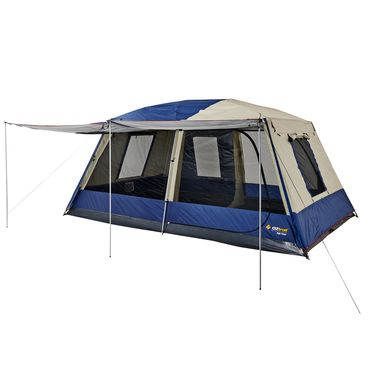 Oztrail Hightower Dome Tent Blue | Anaconda | C&ing ideas | Pinterest | Dome tent  sc 1 st  Pinterest & Oztrail Hightower Dome Tent Blue | Anaconda | Camping ideas ...