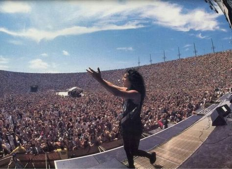 Image by Dave Underwood on favorite bands   Metallica