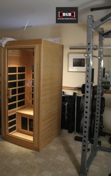 Far Infrared Saunas Home Gym Design Home Gym Set Diy Home Gym