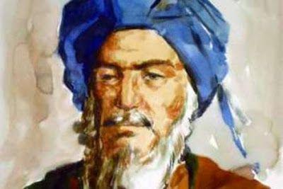 أعظم علماء الحضارة الإسلامية ابن البناء المراكشي Historical Figures Painting Historical