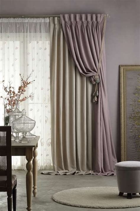 40 Bedroom Curtain Ideas For Master Small And Children Bedroom Curtains Living Room Curtain Decor Trendy Living Rooms