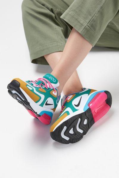 Nike Air Max 200 Sneaker in 2020   Nike