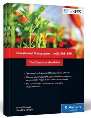 investment management sap pdf manuals