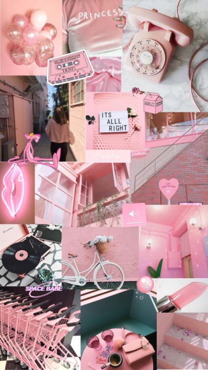 Best Wallpaper Rosa Pastel Tumblr Ideas