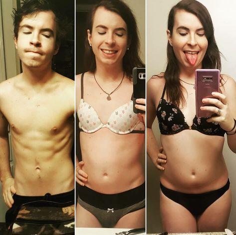 estrogen-transvestite-male-side-effects-boob-brunette-massive-young