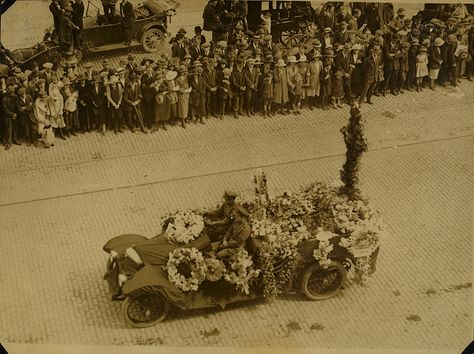 Funeral of Michael Collins | Flickr - Photo Sharing!