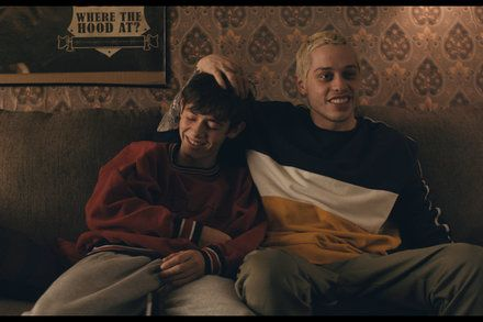 Big Time Adolescence Review Pete Davidson As Role Model Sundance Film Festival Movie Stars Coming Of Age