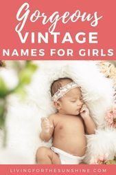 Old Fashion Baby Names Italian Pinterest Hashtags, Video and