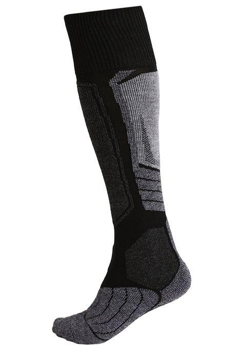 ¡Consigue este tipo de calcetines hasta la rodilla de Falke ahora! Haz clic para ver los detalles. Envíos gratis a toda España. Falke SK1    Calcetines hasta la rodilla black mix: Falke SK1    Calcetines hasta la rodilla black mix Deporte   | Material exterior: 44% polipropileno, 24% poliacrílico, 20% lana, 7% poliamida, 5% seda | Deporte ¡Haz tu pedido   y disfruta de gastos de enví-o gratuitos! (calcetines hasta la rodilla, knee, rodillas, kniestrümpfe, calcetas deportivas, chaussett...