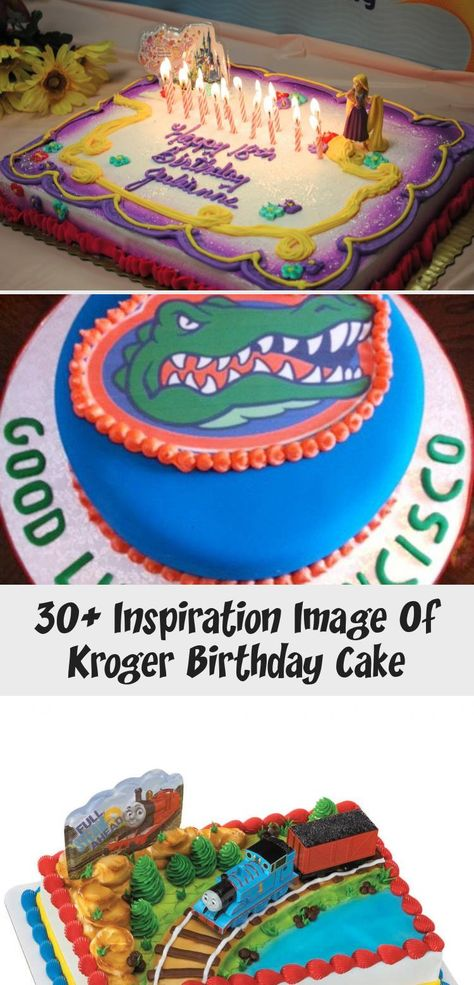 Fine 30 Inspiration Image Of Kroger Birthday Chocolate Cake Designs Personalised Birthday Cards Veneteletsinfo