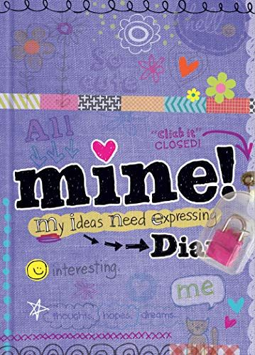 Download Pdf Mine Diary Sparkly Lock Keys Girls 8 Illustrated And Activities Free Epub Mobi Ebooks Doodle Diary My Diary Book Box