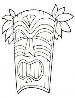 Aztec Tlaloc Coloring Pages Bulk Color Pictogramas Povos Pre