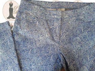 Faldas Y Sus Transformaciones 2 Kalasiris P B Costura Pantalones Transformando Ropa Confección De Ropa