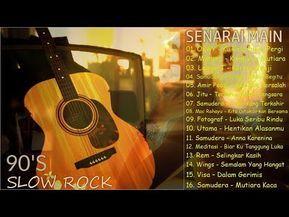 Slow Rock Malaysia 80an 90an Lagu Malaysia Lama Terbaik