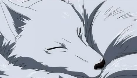 Pluto dog form sleeping | Black Butler | Pinterest | Black butler ...