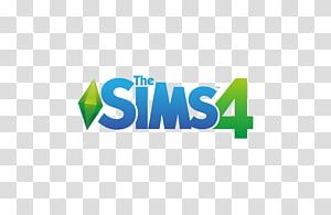 The Sims 4 Logo The Sims 4 Get To Work The Sims 4 City Living The Sims 4 Vampires The Sims 2 Sims Transparent Back Sims Sims 4 Instagram Logo Transparent