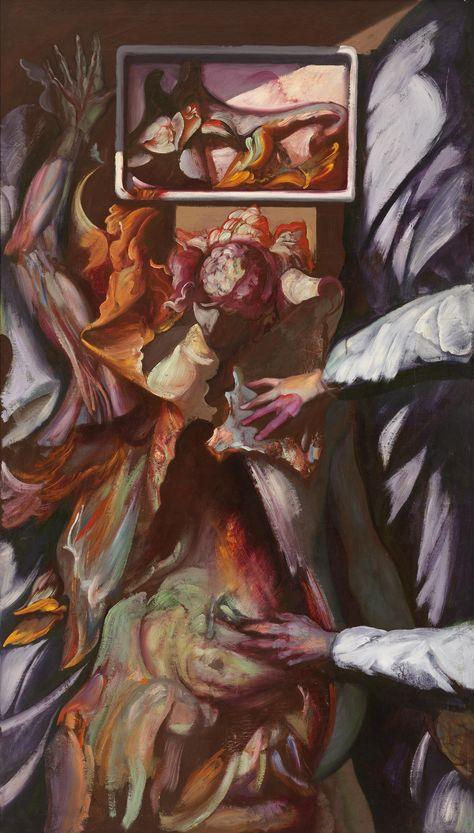 900 Unusual Subject Matter Ideas Art Painting Art Inspiration