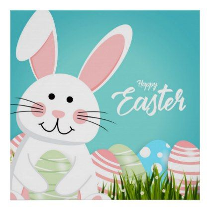 Easter 2021 Bunny