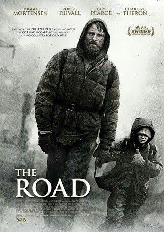 Camino A Casa O La Carretera The Road 2009 Películas Completas Peliculas Online Peliculas