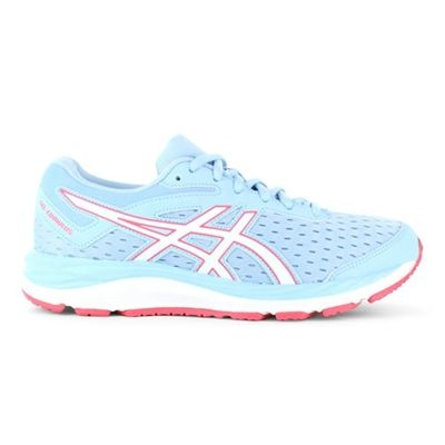Pin these shoes Asics Gel-Cumulus 20 Gs Kids Skylight White ...