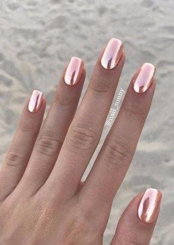 Pretty Colour Tropical Nail Designs Tropical Nails Summer