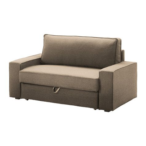 IKEA - VILASUND \/ MARIEBY, Canapea extensibilă 2locuri, , Dansbo - bett und sofa einem orwell projekt goula figuera