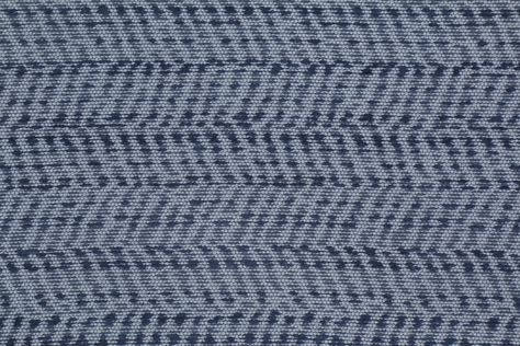 3 6 Yards Duralee Cline Upholstery Fabric In Sapphire Upholstery