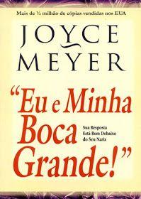 Pin De Nuzia Passos Em Dicas Em 2020 Livros Evangelicos Joyce