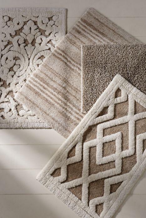 Modern And Decorative Bath Rugs