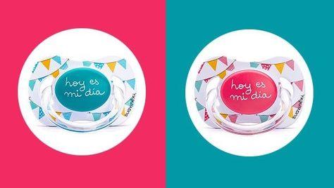 Un chupete para desear feliz cumpleaños ¿Con cuál te quedas? | El club de las madres felices