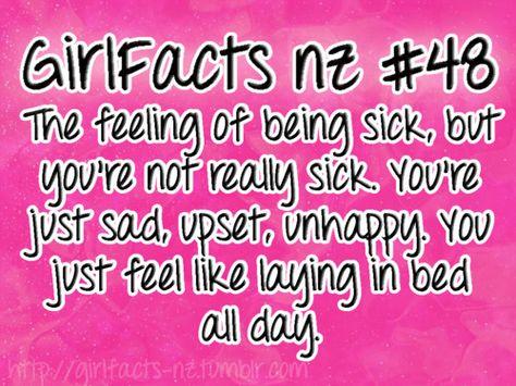 girl facts | Tumblr