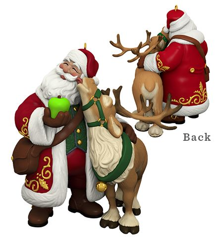 Christmas Events In Kansas City 2019 Santa and His Reindeer ***ONLY AVAILABLE AT THE KOC EVENT IN