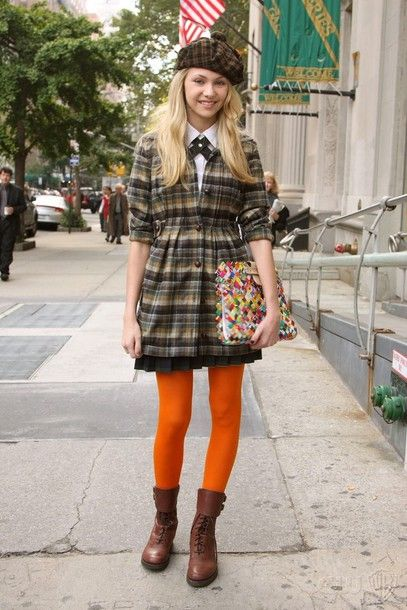 Hello to everyone on this bright day :) Jenny Humphrey is the youngest character in Gossip Girl but nevertheless the one character that ch.