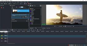 افضل برنامج للكمبيوتر لعمل منتاج Kdenlive In 2020 Screenshots Pandora Screenshot Desktop Screenshot