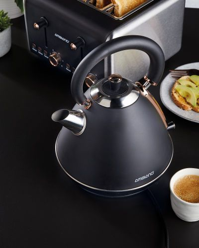 Ambiano Premium Pyramid Kettle in 2020