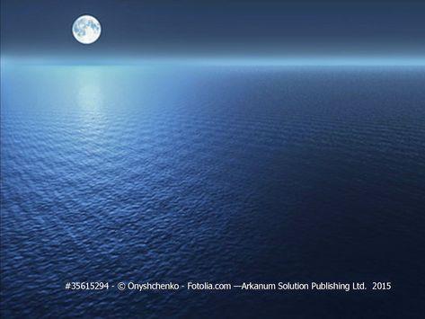 Morgen ist Vollmond... Lifecoach  - Ernst Koch - Spiritual Healer/Teacher: Vollmond & die Auswirkungen auf den Menschen - Der...