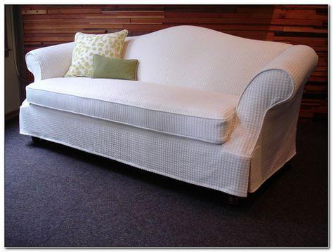 Slipcovered Sofa Slipcovers For