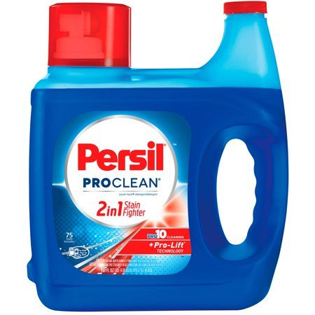 Persil Proclean 2in1 Stainfighter Liquid Laundry Detergent 150