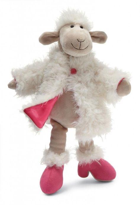 Jellycat Furcoat Sheep