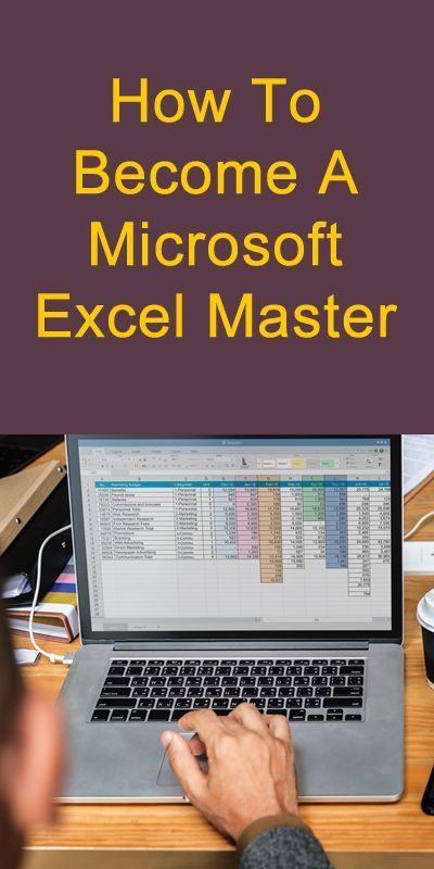 Microsoft excel training courses